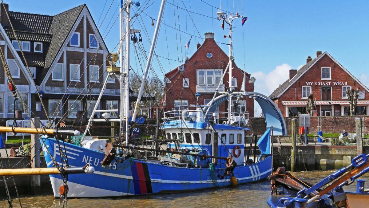 Nordsee und Ostfriesland