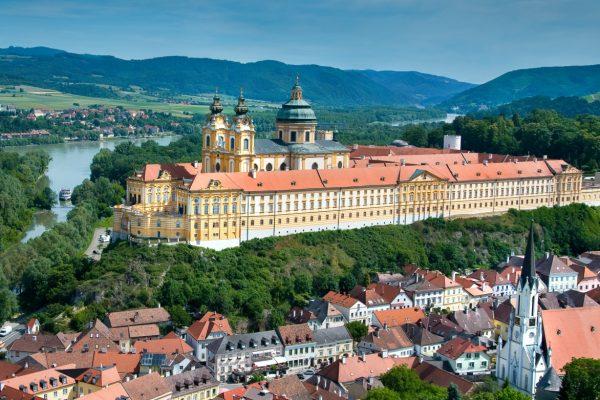 Donau-Walzer
