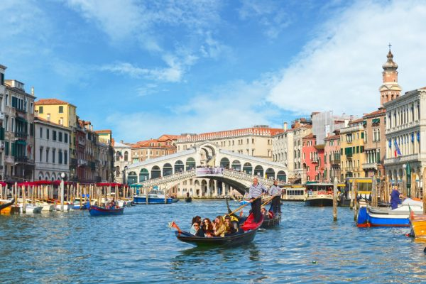 Venice-Rialto