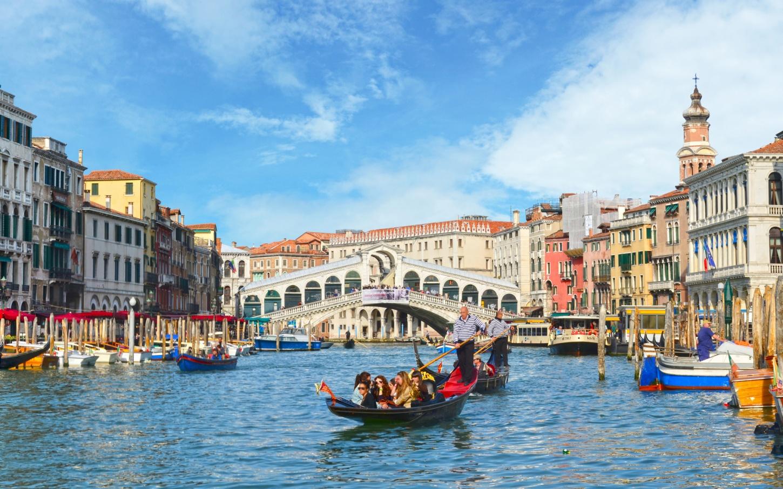 Kulturstädte Italiens