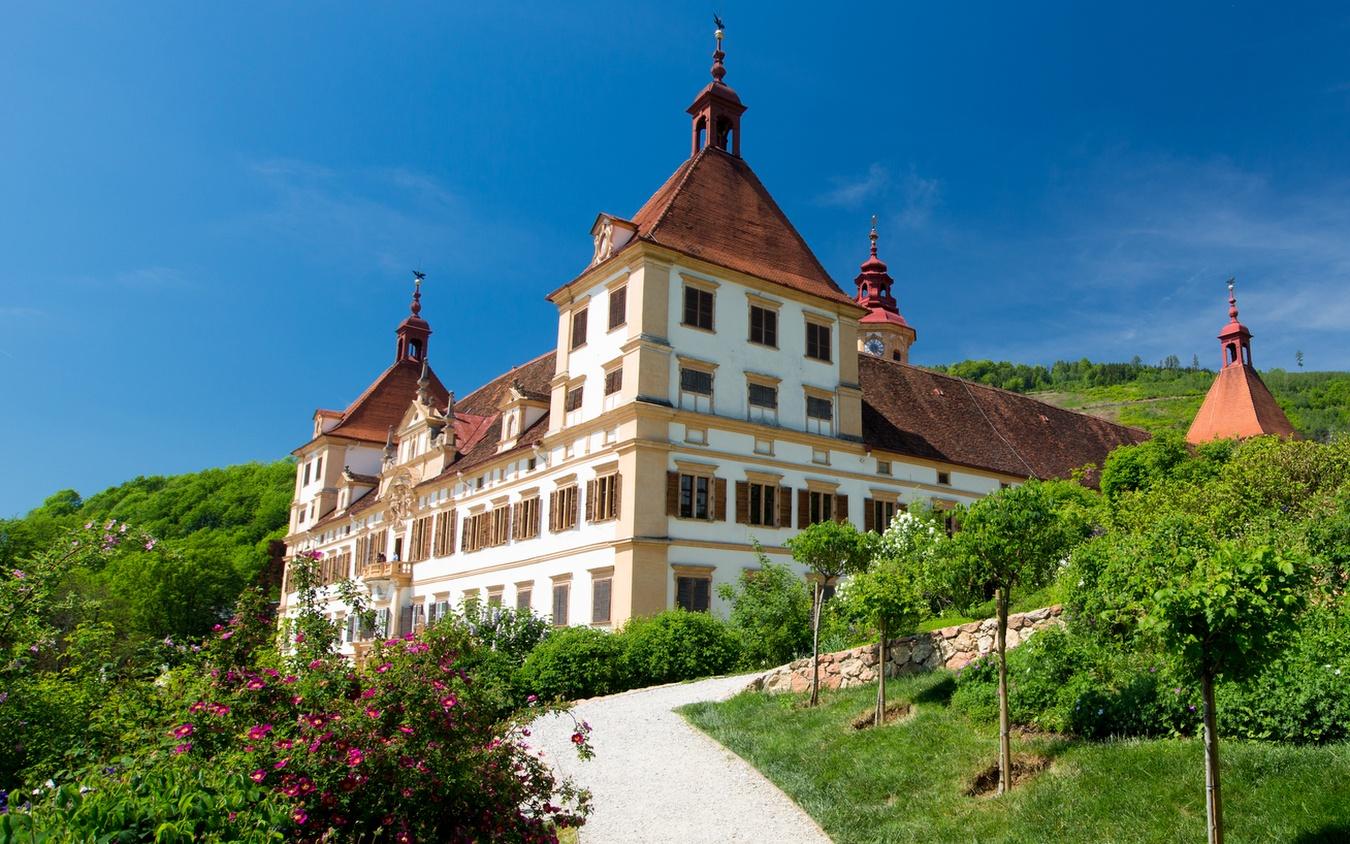 Erz Eisen Steiermark