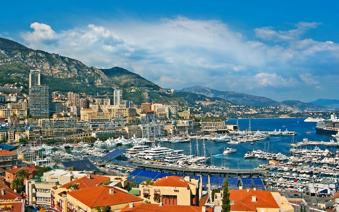Zirkus-Festival Monaco