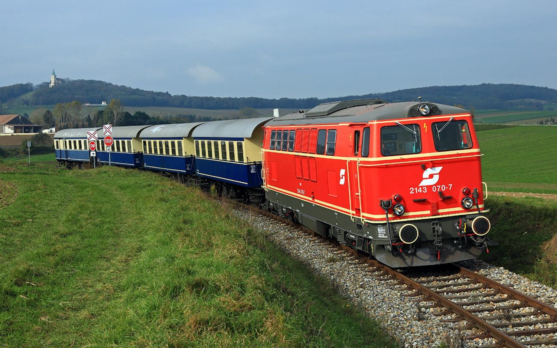 Leiser Berg Express Österreich