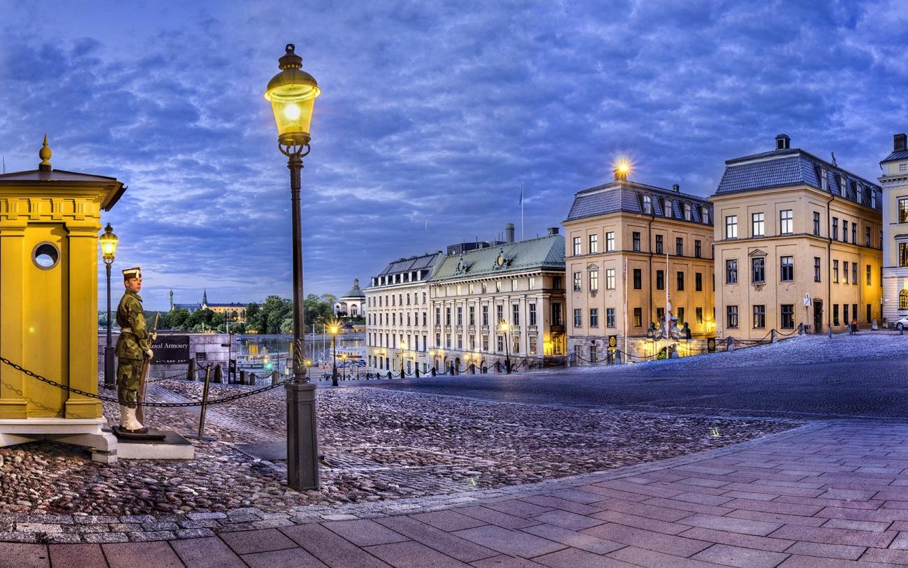 Städte Ostsee