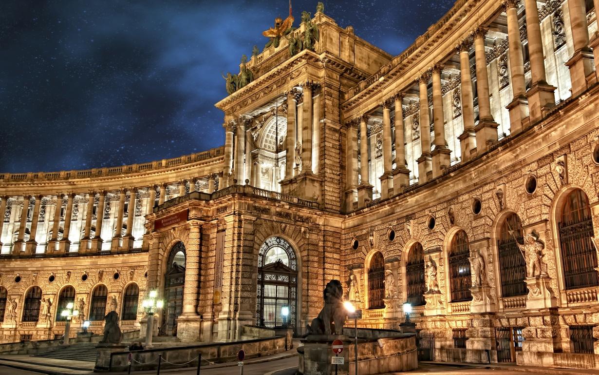 Silvester Wien