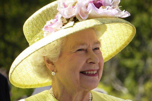 Buckingham Queen