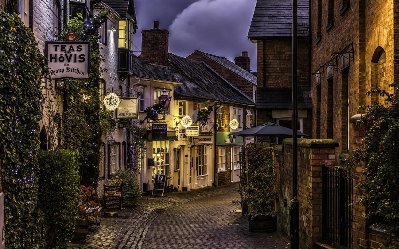 Großbritannien Durham