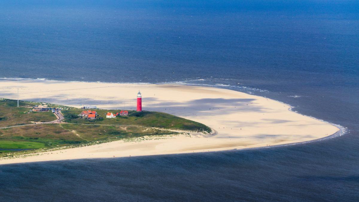 Holland Inselhüpfen Wattenmeer Firesland