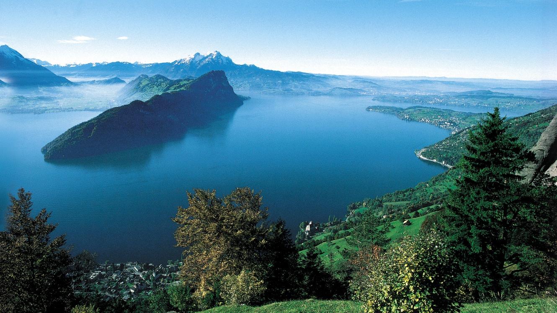 Vierwalldstätter See