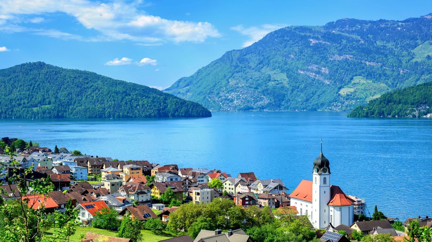 vierwaldstätter see Luzern