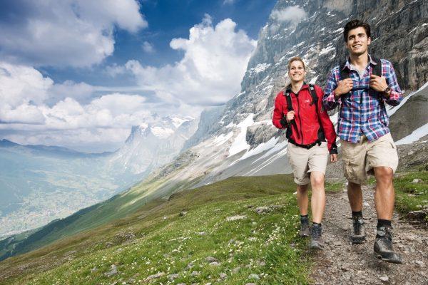 Schweiz Wandern