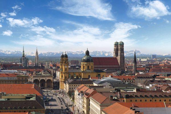 Munich-City