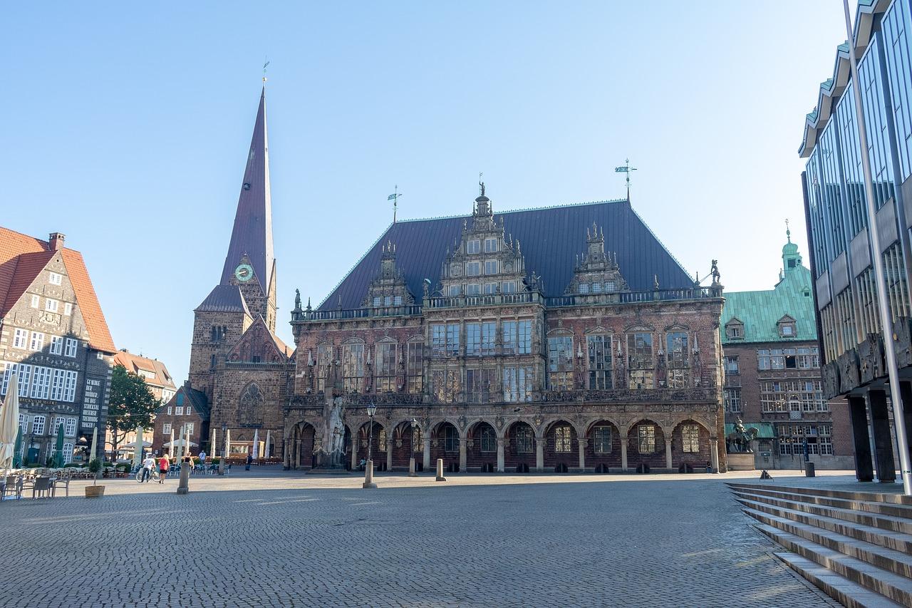 Bremen Helgoland