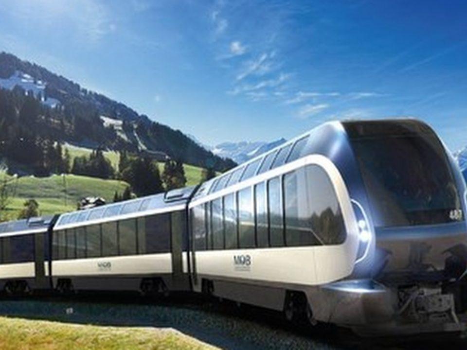 Montreux Gestaad Zweisimmen Interlaken