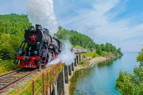 Reise Nostalgie Volldampf bahnreisen Zugreisen Dampfzug Nostalgiezug