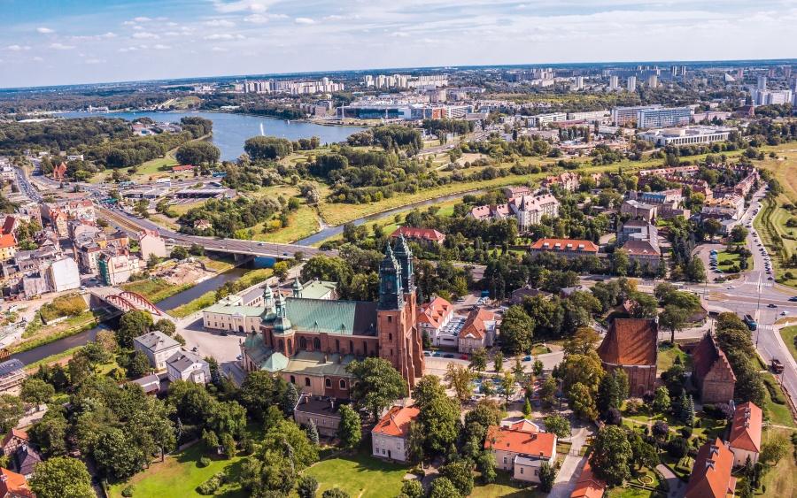 Posen Poznan