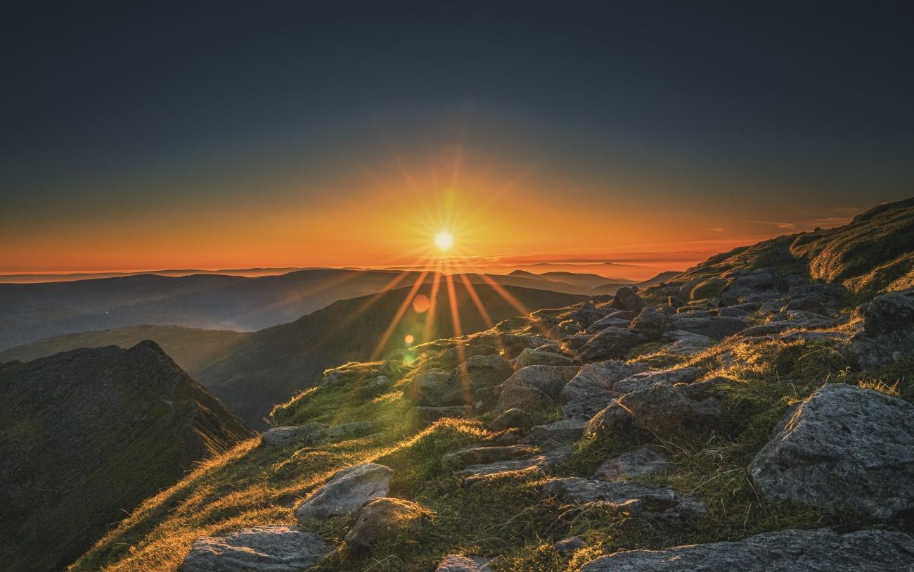 Cumbria Großbritannien