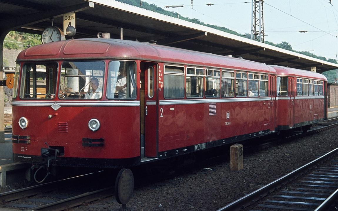 Lok-Report Eisenbahngeschehen Museumsbahnen, Vintage