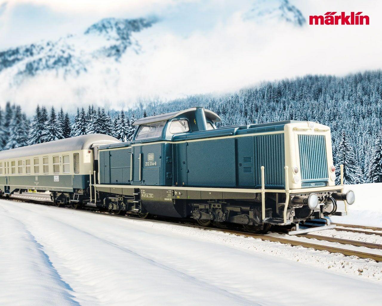 Modell Eisenbahn