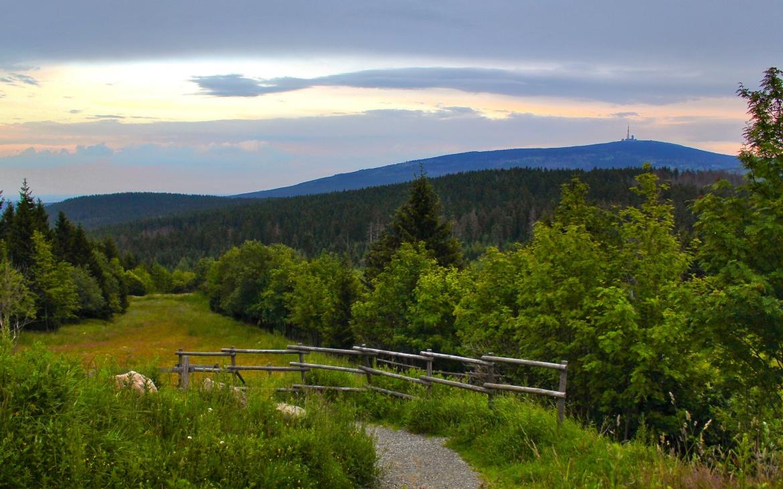 Harz Niedersachsen Brocken