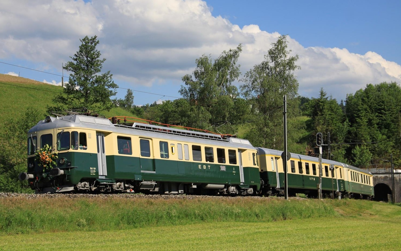 Lok-Report Lok-Report Eisenbahngeschehen Museumsbahnen Vintage