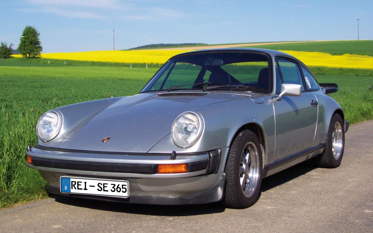 Porsche Sportwagen Porsche Classic Clubs