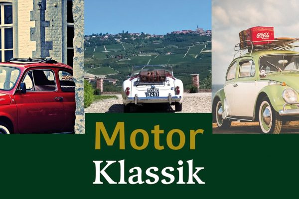 Motor Klassik Motor Presse